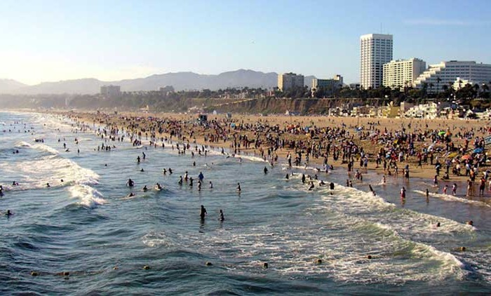 Homes for sale in Santa Monica, CA