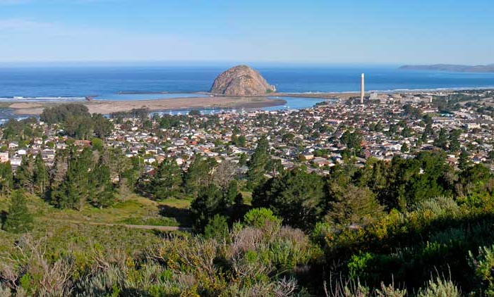 Morro Bay Real Estate for sale and rent