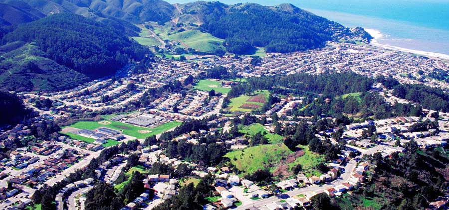 Pacifica Real Estate for sale and rent