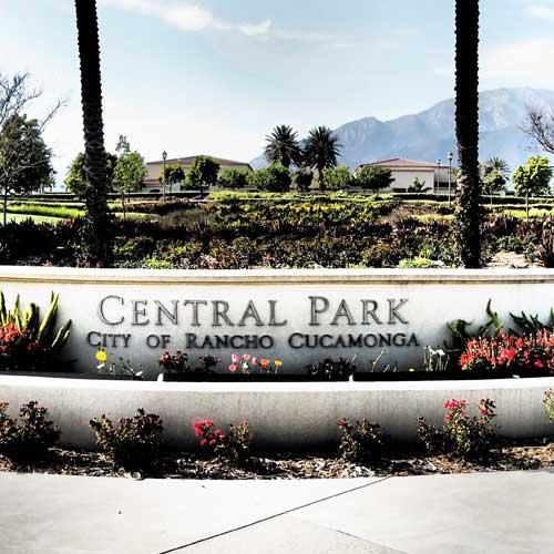 Rancho Cucamonga