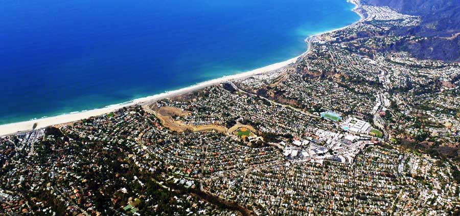 Homes for sale in Pacific Palisades (Los Angeles), CA